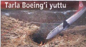 amerikada F-16 Düştü – Güncellendi