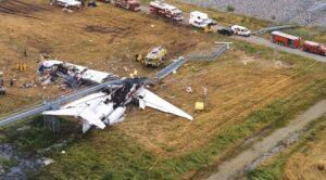 American Airlines Uçuş 1420 / American Airlines Flight 1420