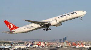 Türk Hava Yolları – THY Kaza Olay Sayısı