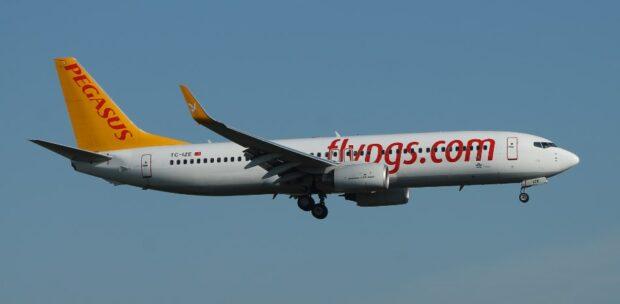 Pegasus Havayolları Yeni Noktalara Uçuyor