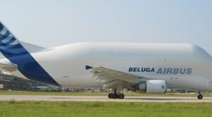 Airbus Beluga'lar Emekliye Ayrılıyor