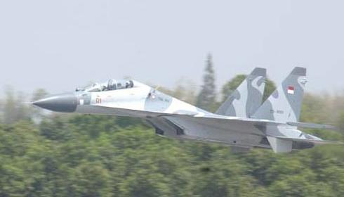Ülkeler Ve Hava Kuvvetleri – Endonezya