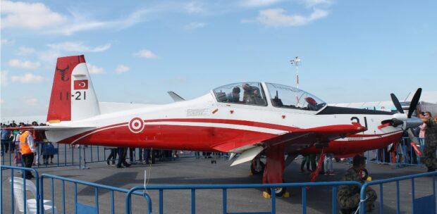 KAI KT-1 Woongbi Tipi Uçak Kazaları