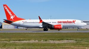 Corendon Şirketine Bir Uçak Katıldı