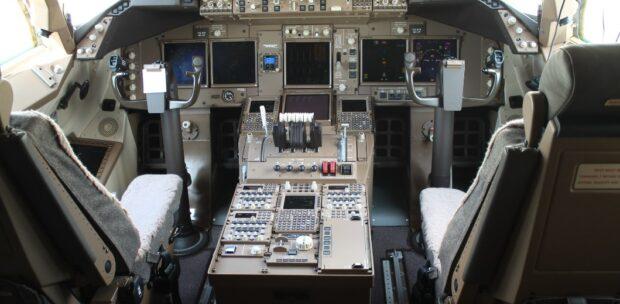 Kokpitleri Tek Pilotlu Yolcu Uçakları mı Geliyor?