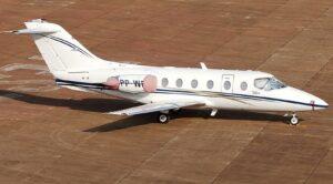Ülkeler Ve Başkanlık Uçakları – El Salvador