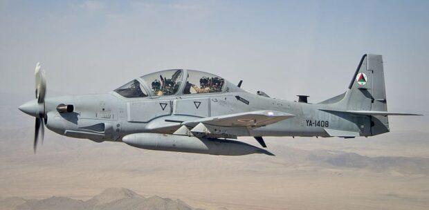 Ülkeler Ve Hava Kuvvetleri – Lübnan