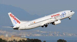 Air Europa Uçağı İncirlik Hava Üssü'ne Neden Geldi?