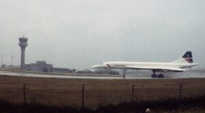 Uçakların Hız Rekorları – Concorde