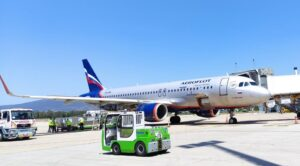 Aeroflot Moskova – Bodrum Seferlerine Başladı