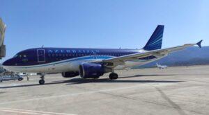 Azerbaycan Havayolları Bakü – Dalaman Seferlerine Başladı