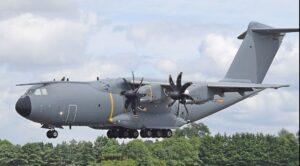 Ülkeler Ve Hava Kuvvetleri – Lüksemburg