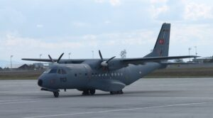 Askeri Uçakların Hız Rekorları – CASA CN235-200M