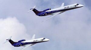 Uçakların Hız Rekorları – Embraer EMB-195