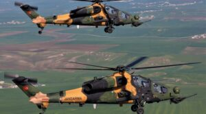Jandarma Havacılık 53 Yaşında