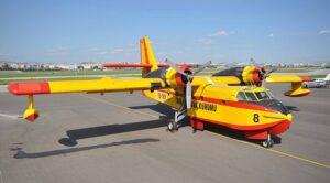 11 Büyükşehir Belediyesinden Yangın Söndürme Uçakları İçin Ortak Açıklama