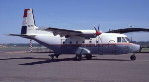 Ülkeler Ve Hava Kuvvetleri – Paraguay