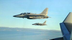 Ülkeler Ve Hava Kuvvetleri  – Filipinler