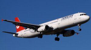 THY İstanbul – Gothenburg Uçağı Bükreş'e İndi