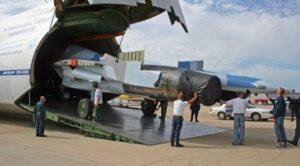 amerika Ukrayna'dan Sukhoi Su-27 Savaş Uçağı Aldı