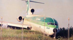 Aynı Gün Aynı Havayolunun Aynı Meydanda Pistten Çıkan İki Uçağı