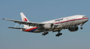 Malaysia Airlines – 9M-MRQ – Boeing 777