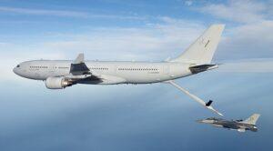 Türk Hava Kuvvetleri'nin Tanker Uçak İhtiyacı