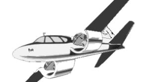 İlginç Uçaklar – Custer Channel Wing-1
