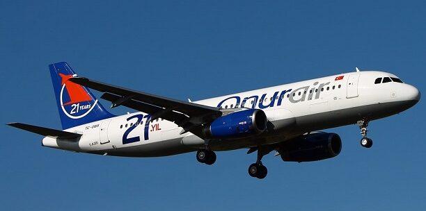 Onur Air'den Bir Uçak Ayrıldı. Hangi Şirkete Kiralandı?