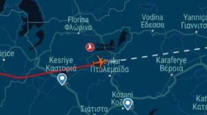 Türk Hava Yolları'nın Yeni Uçağı Teslim Edildi
