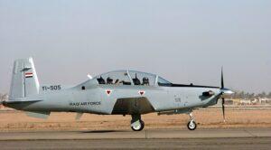 Ülkeler Ve Hava Kuvvetleri – Irak
