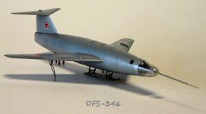 İlginç Uçaklar – DFS346