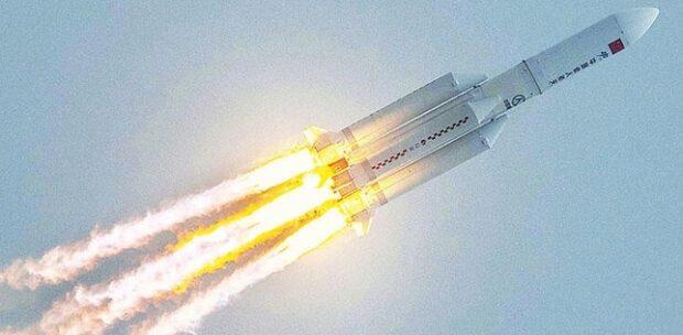 Çin Roketi Nereye Düşecek?