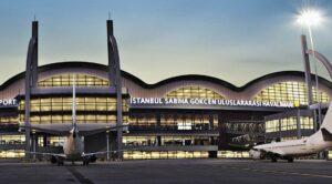 İstanbul Sabiha Gökçen Havalimanı Yiyecek İçecek Fiyatları
