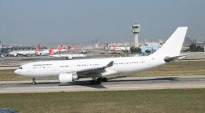 ULS Kargo'nun A330 Uçağı Hangi Şirkete Gitti?