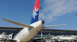 Air Serbia Bodrum Milas Seferlerine Başladı