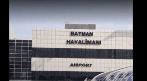 Batman Havalimanı Yiyecek İçecek Fiyatları