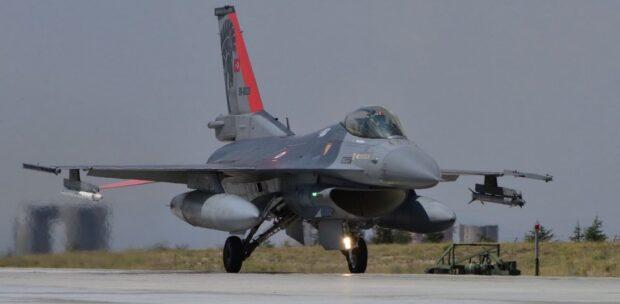 Anadolu Kartalı Tatbikatında Uçaklar Neden Kırmızı Boyandı?