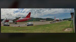 Zonguldak Havalimanı Yetmedi