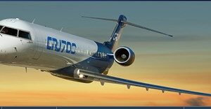 Askeri Uçakların Hız Rekorları – Bombardier Global 5000