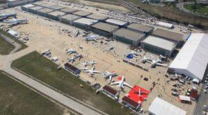 İstanbul Airshow Ne Zaman Yapılacak?