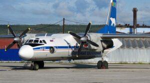 İçinde 28 Kişi Bulunan Uçak Kayboldu
