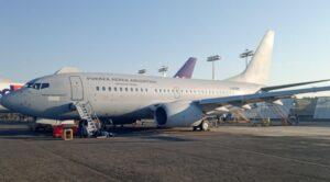 Arjantin Askeri Uçağı Kıbrıs'a Neden Geldi?