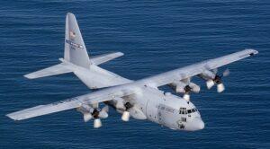 Uçak Modelleri ve Ölümlü Kazaları – Lockheed C-130 Hercules