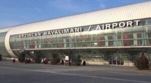Erzincan Havalimanı'nın İsmi Değişti