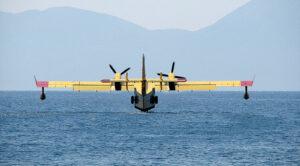 Hırvatistan Türkiye'ye Uçak Gönderdi