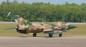 Ülkeler Ve Hava Kuvvetleri – Myanmar