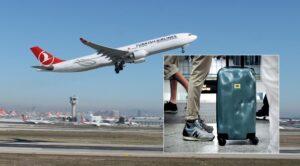 Türk Hava Yolları – THY Kırık Bagaj Sorunu