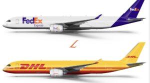 Airbus A350 Kargo Uçağı Üretiyor