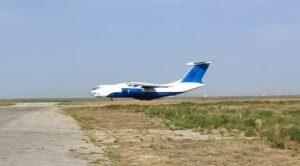 Azerbaycan Askeri Uçağı Çorlu'ya Neden Geldi?